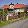 Starobylý dům, Domašov nad Bystřicí, okres Olomouc (02).jpg