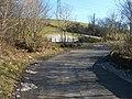 Start of footpath to Larbert - geograph.org.uk - 1747659.jpg