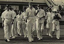 1926 English cricket season
