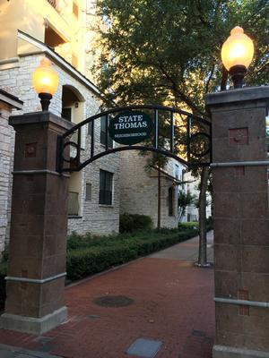 State Thomas, Dallas - Image: State Thomas Neighborhood