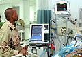 State of the art equipment at the Craig Joint Theater Hospital , Bagram.jpg