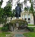 Statuia Lui Clemenceau - panoramio.jpg