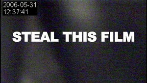 Steal This Film - Image: Steal This Film Title