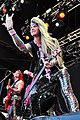 Steel Panther @ Claremont Showgrounds (5 3 2012) (6859499100).jpg