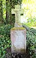 Steffeln (Eifel); Wegekreuz von 1870 a.jpg