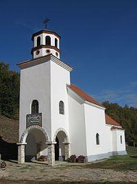 Stepanje - Crkva Prenos moštiju svetog Nikole.JPG