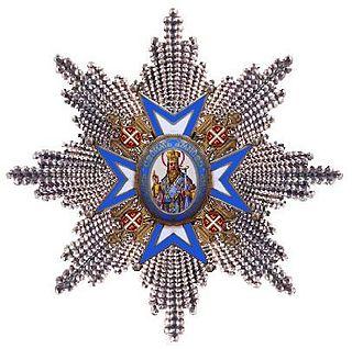 Ecclesiastical decoration