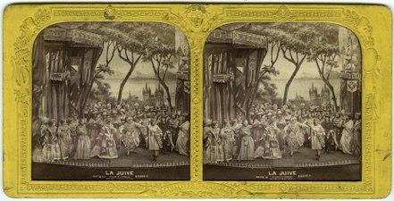 Stereokort, La Juive 7, acte III, scène II - SMV - S67a.tif