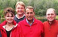 Steve Scalise with Sarah Palin, John Boehner and Dean Heller.jpg