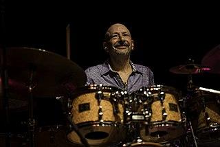 Steve Smith (American musician) American drummer