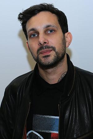 Dynamo (magician) - Dynamo in 2014