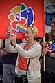 Stockholm Pride 2015 Parade by Jonatan Svensson Glad 15.JPG