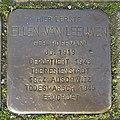 Stolperstein Goch Leeger-Weezer-Weg Hellen van Leeuwen.JPG