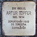 Stolperstein für Artur Töpfer.jpg
