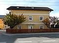 Stolpersteine Salzburg, Wohnhaus (Maxglaner Hauptstraße 36).jpg