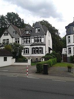 Paffrather Straße in Köln