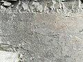 Stone inscription, Mount Fanjing, 31 March 2020d.jpg