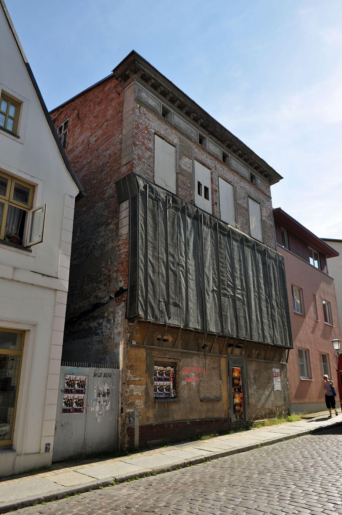 Kino Stralsund