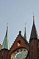Stralsund, Rathaus, 13 (2012-01-26) by Klugschnacker in Wikipedia.jpg