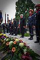Strasbourg monument aux morts cérémonie Toussaint 2013 14.jpg