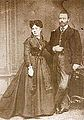 Strelisky Parents of Lajos Kunffy 1869.jpg