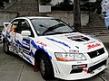 Strike Witches itasha side-front 20090726.jpg