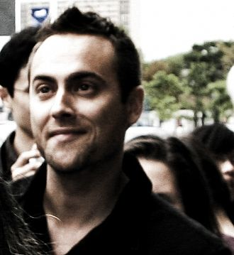 Stuart Townsend - Townsend at the Beverly Hills special screening of Battle in Seattle  on 22 September 2008.