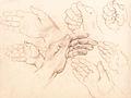 Study Sheet with Seven Hands - My Dream.jpg
