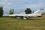 Sukhoi Su-7BM & Su-7BKL - Krakow Museum (16603982287).jpg