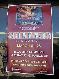 Sultana exhibit Marion AR 002.jpg