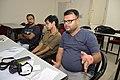 Sumit Surai Talks - West Bengal Wikimedians Strategy Meetup - Kolkata 2017-08-06 1691.JPG