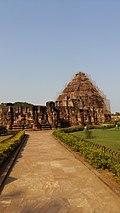 Sun Temple,Konark(Puri),Odisha.jpg