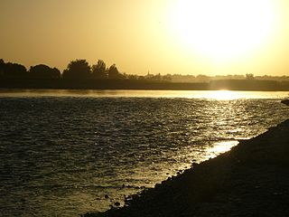 Helmand River Major river in Afghanistan