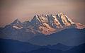 Sunset over the Peak.jpg