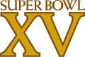Super Bowl XV Logo.svg