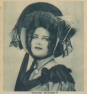 Suzanne Bianchetti - Image: Suzanne Bianchetti