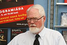 Robert Fulghum (2013)