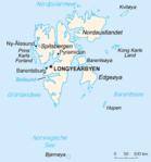 Svalbarði