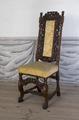 Svarvad stol - Skoklosters slott - 103855.tif