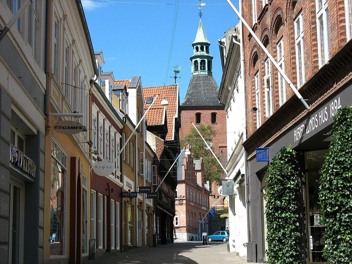 Svendborg Wikipedia