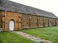 Swalcliffe, the tithe barn - geograph.org.uk - 801327.jpg