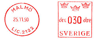 Sweden stamp type B9.jpg
