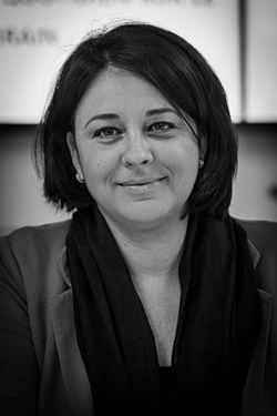 Sylvia Pinel par Claude Truong-Ngoc avril 2015.jpg