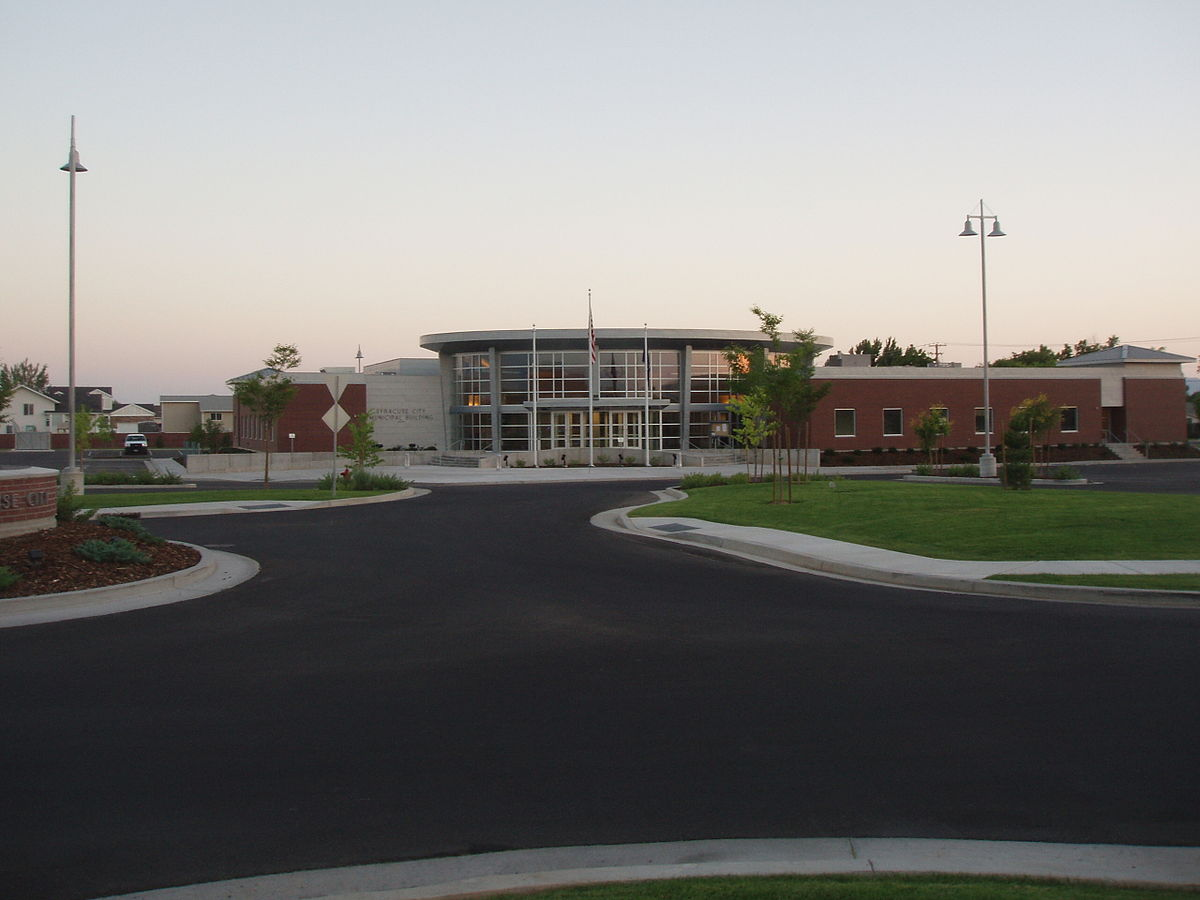 High School Syracuse Utah