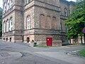 Szent János Kórház, Ortopédiai Osztály - panoramio.jpg