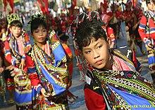 Blaan people - Wikipedia