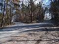 Týniště u Malešova, křižovatka u Chlístovic.jpg