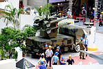 TADTE 2015 Preview, Antelope Air Defense System 20150811a.jpg