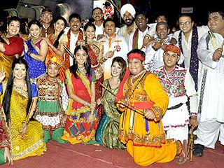 <i>Taarak Mehta Ka Ooltah Chashmah</i> 2008 Indian comedy TV series