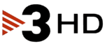 Logotip de TV3 HD